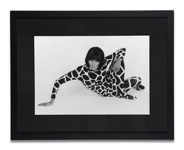 , 'Leon Bing,' 1966, Kohn Gallery