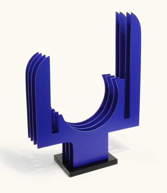 , 'Blue Kactus,' , The Americas Collection