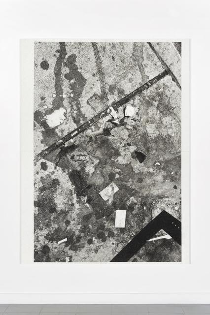 , 'Untitled,' 2013, Rodolphe Janssen