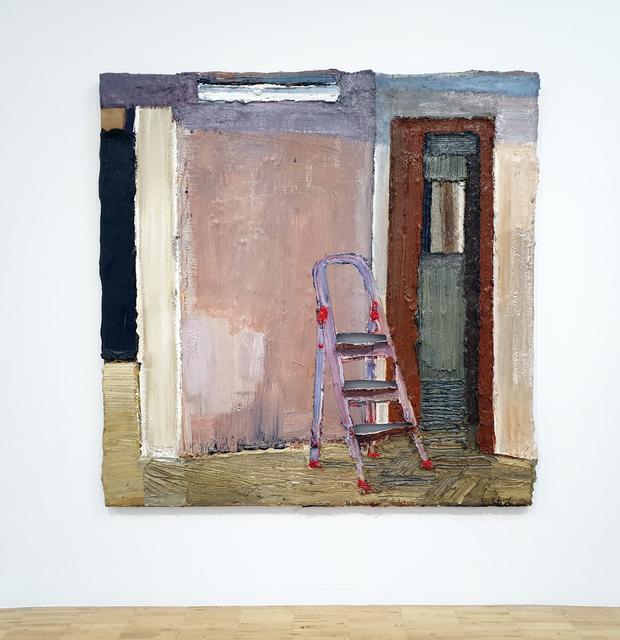 Santiago Palenzuela, 'Duggi 36', 2019, Galería Artizar