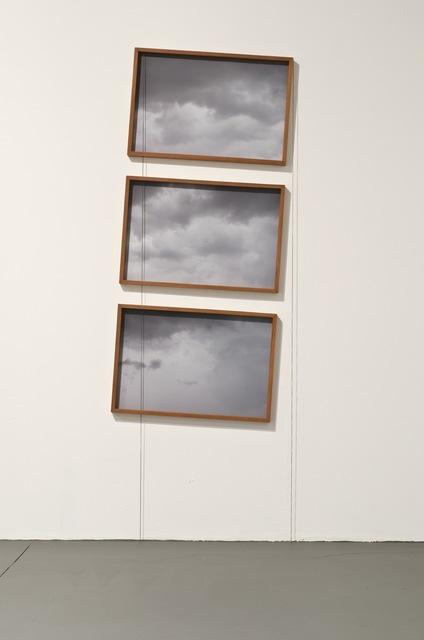, ' Zona de Controle 1,' 2014, Clima Art Gallery