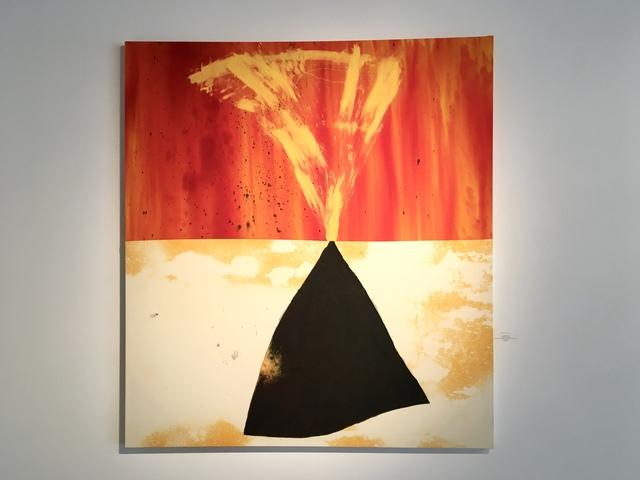 , 'HOURGLASS:6,' 2020, M Contemporary Art