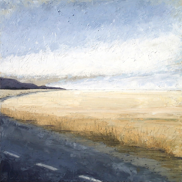 Alison Haley Paul, 'Roadside', ÆRENA Galleries and Gardens