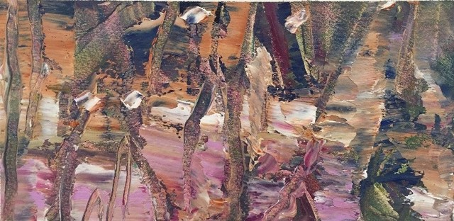 , 'Nepal Study 2 ,' 2016, Seraphin Gallery
