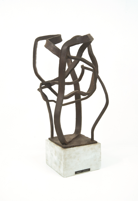 , 'The Maze No. 2,' 1957, Francis M. Naumann Fine Art