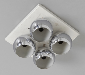 A 'Mirage' wall or ceiling lamp