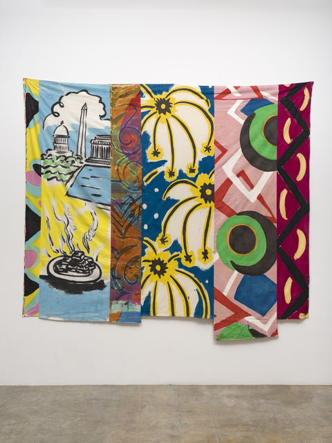 , 'Kudos,' 1981, Quint Gallery