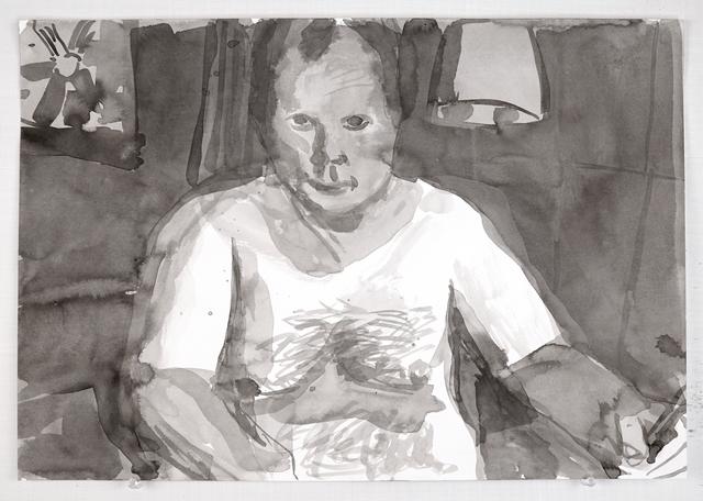 , 'Self Portrait,' 2017, Zeitgeist