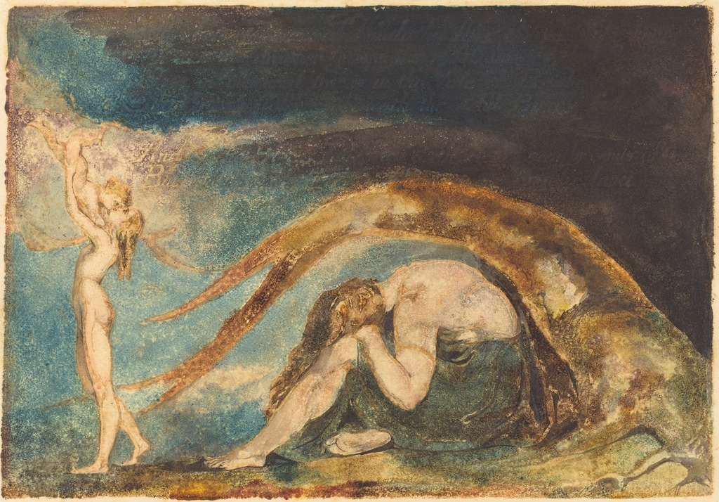The Revolutionary Visions of William Blake Essay