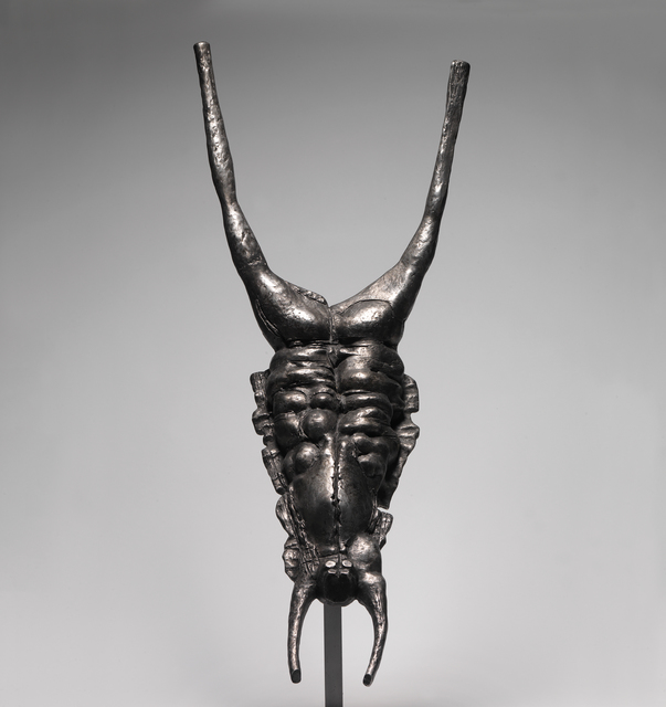 , 'Figure/Head,' 1964, Pangolin
