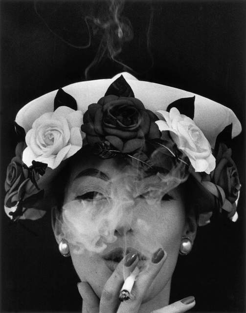 , 'Hat and Five Roses,' 1956, Robert Klein Gallery