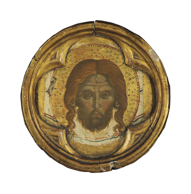 , 'The Veil of Saint Veronica,' , Christie's Old Masters