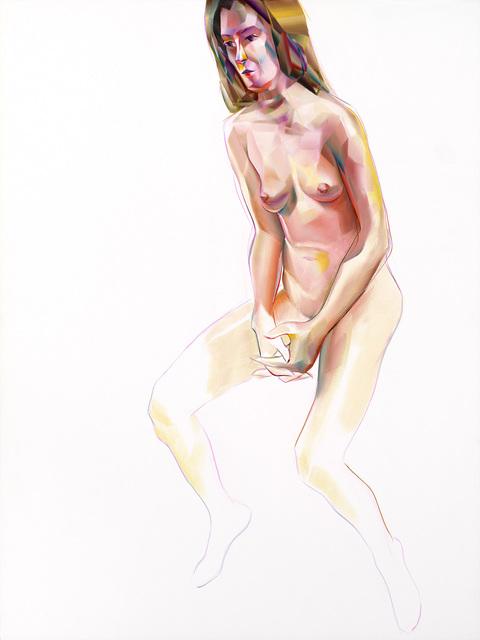 , 'Chericka,' 2011, Elizabeth Leach Gallery