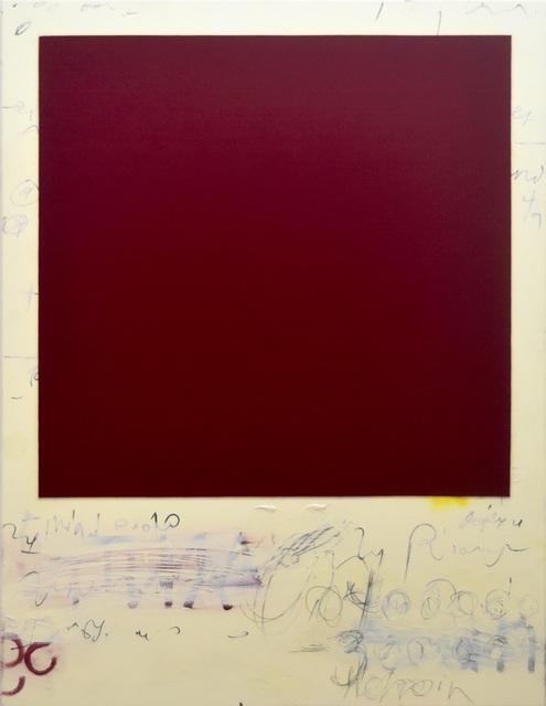 , 'PRP,' 2017, OSME Gallery