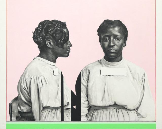 , 'Morst (11033),' 2017, Arusha Gallery