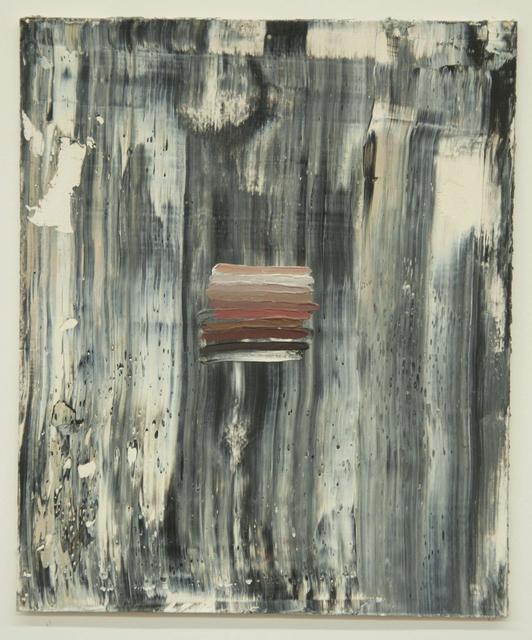 , 'XI,' 1998, Conduit Gallery