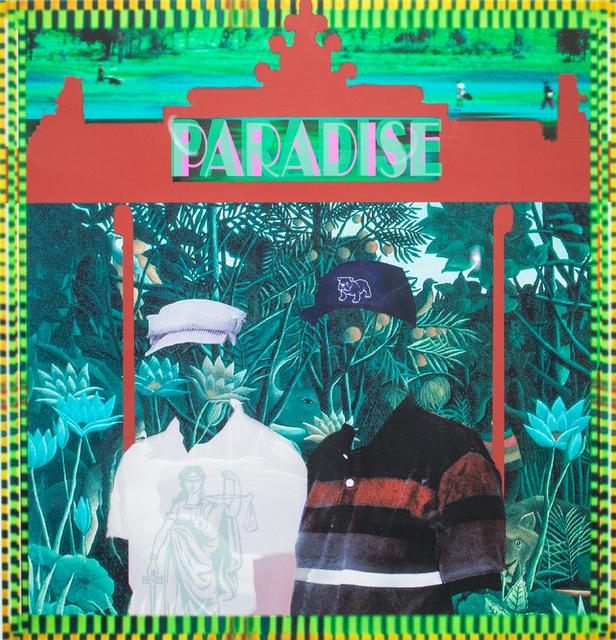 , 'Paradise,' , J. Petter Galleries