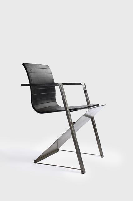 , 'Casino Model D8 Chair,' 1987, Demisch Danant