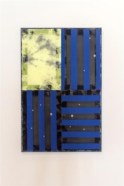 , 'Untitled 2,' 2014, LUNDGREN GALLERY