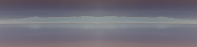Adeline de Monseignat, 'Horizon, 1B_Human, 'The Skin of the Earth' series', 2014, Photography, Digital c-type print on Fuji archive paper mounted on aluminum with subframe, Cob