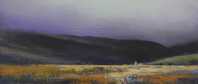 Tom Howard, 'Evening Rains', 2017, Phillips Gallery