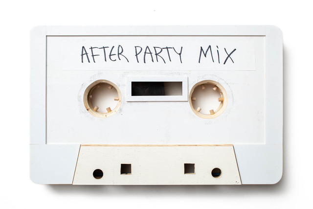 RAIR, 'After party mix', 2021, Sculpture, Plywood, plexiglass, weather sealer, seaming tape, Paradigm Gallery + Studio