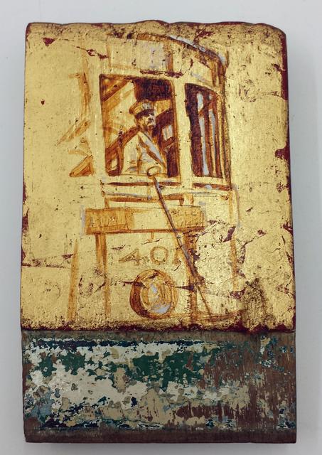 , 'Untitled (Street Car),' 2009, Magnan Metz Gallery