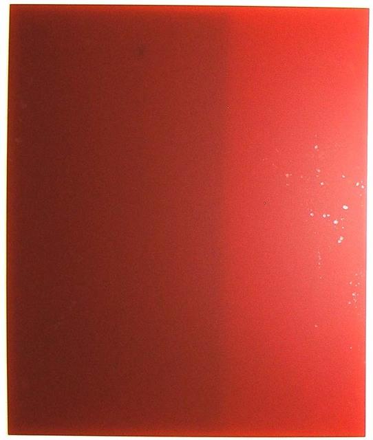 , 'Ein Bild / Painting H 937 N,' 2006, Galerie Hollenbach