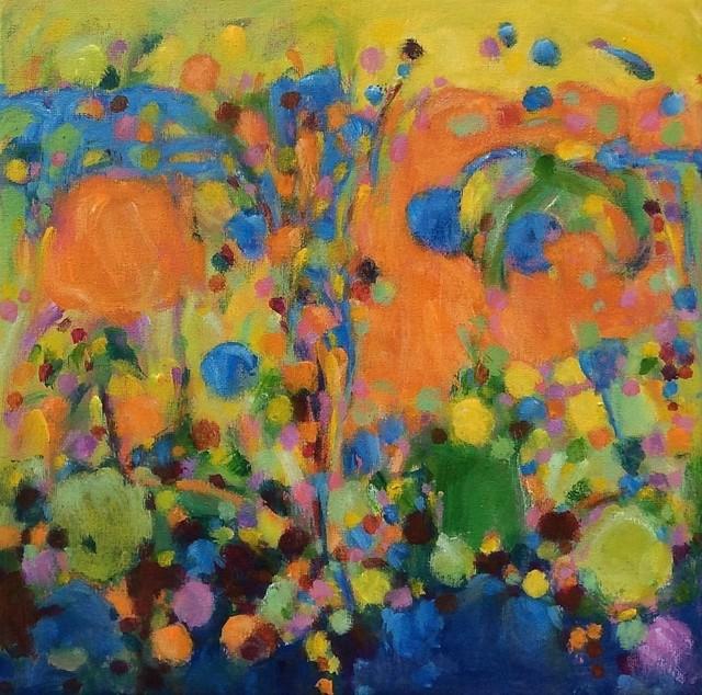, 'Color Playing #2,' 2014, Denise Bibro Fine Art