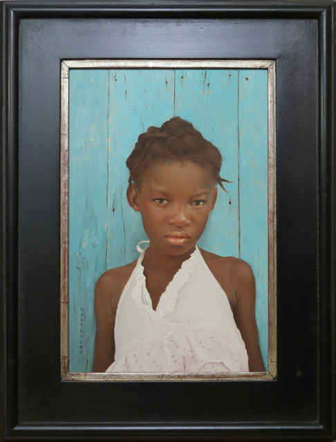 Gregory Mortenson, 'Blue', 2015, ARCADIA CONTEMPORARY
