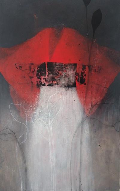 , 'Kimono rouge et blanc,' 2019, Bogena Galerie