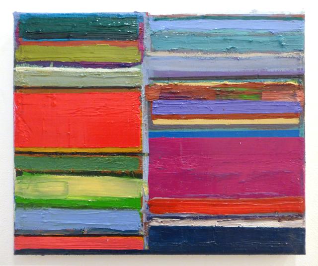 Tegene Kunbi, 'Breakaway', 2015, Margaret Thatcher Projects