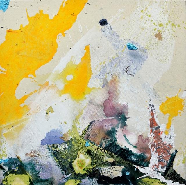 Michael Sistig, 'Mimacrocosmic 9', 2015, Aki Gallery