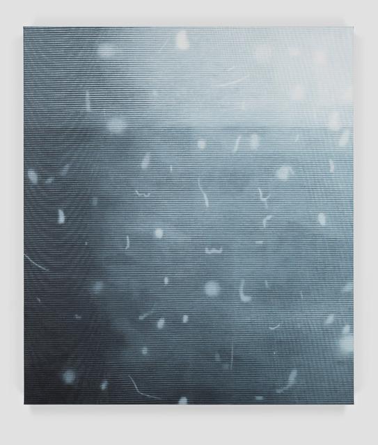 , 'Kropotkinskaya,' 2013, Marianne Boesky Gallery