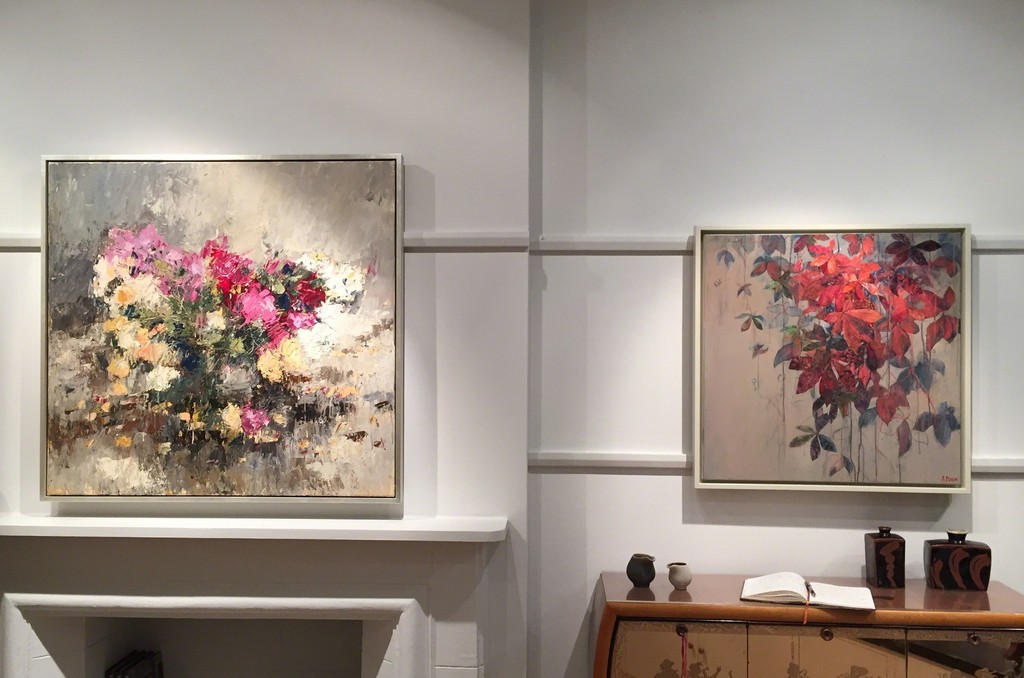 Christmas Show 2017 at Thackeray Gallery