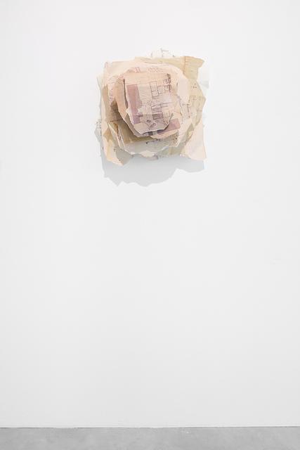 , 'SKP 1171,' 2017, Galerie Nordenhake