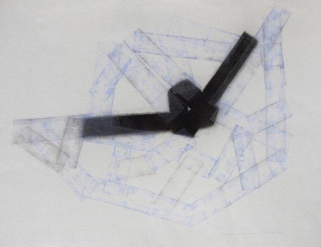 , 'Sostenido 7,' 2012, Artemisa Gallery