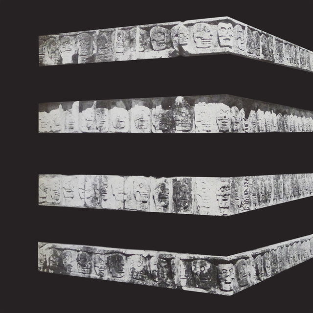 , 'Displacements #9,' 2012, Instituto de Visión