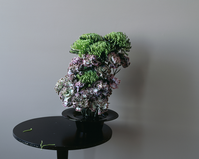 Saara Ekström, 'Frantic Sullenness', 2014, Richard Levy Gallery