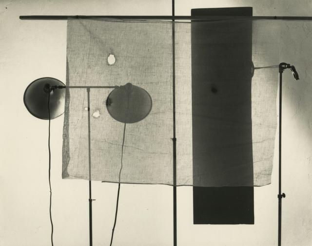 , 'Studio Lights, Florida,' 1944, Howard Greenberg Gallery