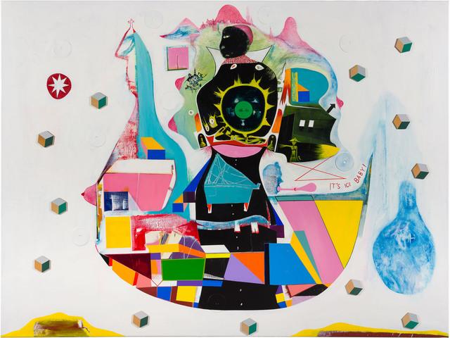 Gareth Sansom, 'Odyssey', 2019, Roslyn Oxley9 Gallery