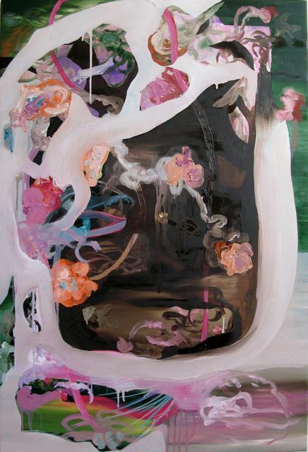 , 'Febbraio untitled scape,' 2012, Riccardo Crespi