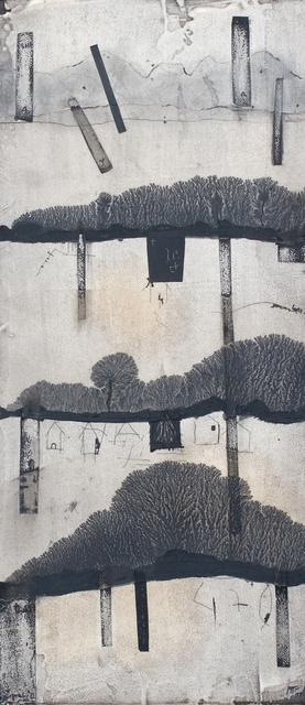 , 'Retall de terra 1,' 2011, N2 Galería