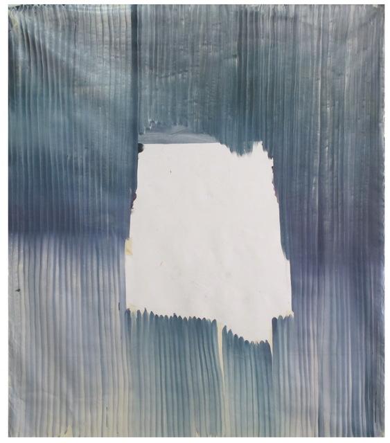 , 'Plateado,' 2015, Nora Fisch