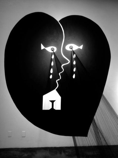 , 'Searching For: Spiritual Home Series (Berkeley),' 2019, Kala Art Institute