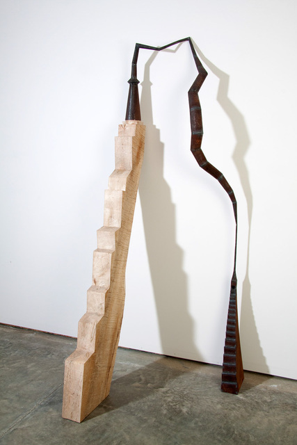 , 'Return,' 2010, the harts gallery