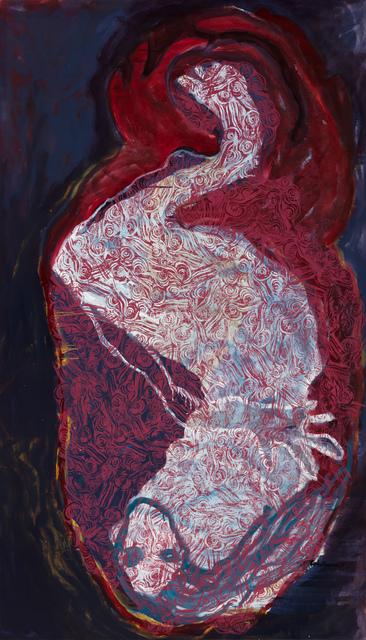 , 'Kuzvarwa Patsva (Rebirth),' 2017, Stevenson