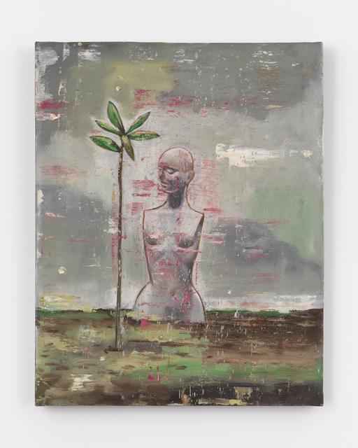 , 'Soul Searching,' 2014, Barakat Contemporary