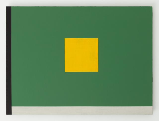 , 'Untitled,' 2017, Kristof De Clercq