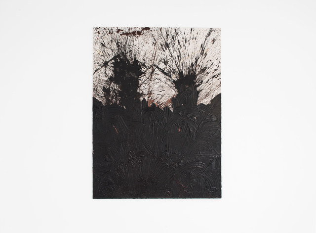 Hermann Nitsch, 'Schüttbild', 2012, Galerie Elisabeth & Klaus Thoman